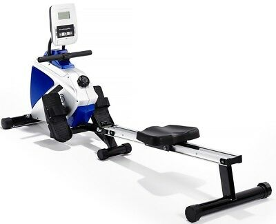 Marcy Azure RE1016 Folding Indoor Rowing Machine Rower Magnetic