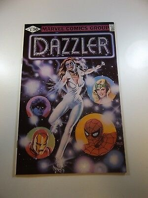 Dazzler #1 VF condition Huge auction going on now!