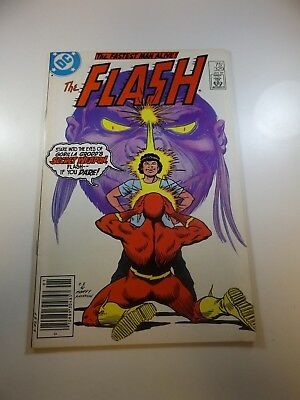 The Flash #329 FN/VF condition Huge auction going on now!