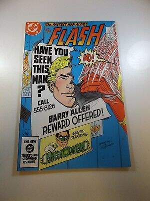 The Flash #332 VF condition Huge auction going on now!