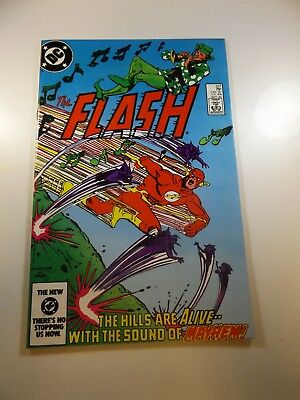 The Flash #337 VF condition Huge auction going on now!