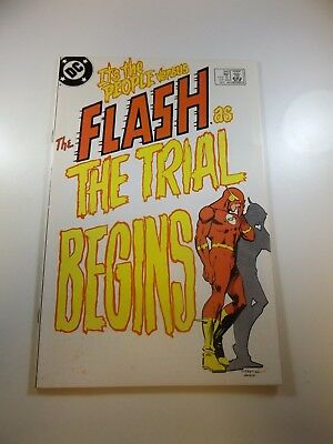 The Flash #340 VF- condition Huge auction going on now!