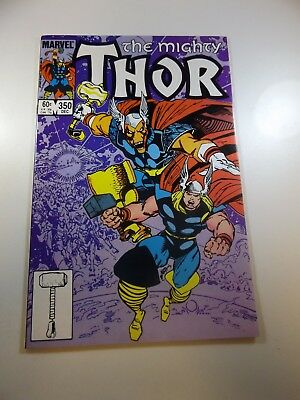 Thor #350 VF- condition Huge auction going on now!