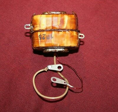 HOT NEW Maytag Gas Engine Motor Model 72 TWIN Ignition Spark Coil Magneto Plug
