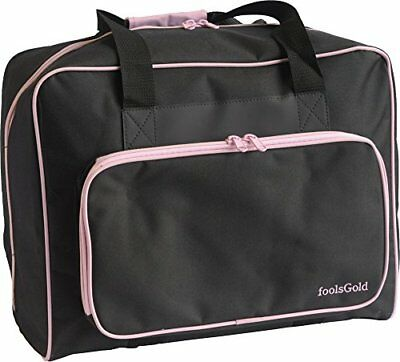 Pro Thick Padded Sewing Machine Bag Carry Case - By Foolsgold