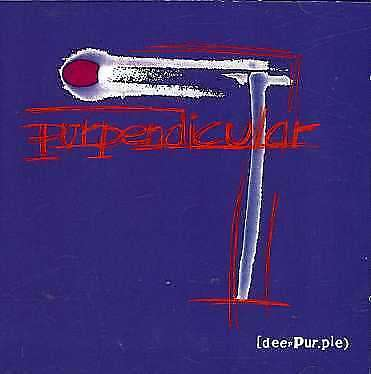 NEU CD Deep Purple - Purpendicular #G57564859