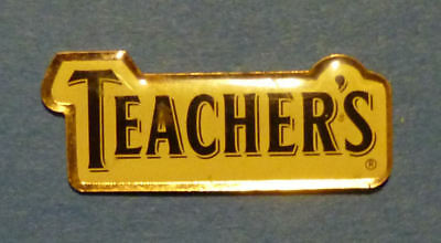 Teachers - Schottland - Whisky  Pin  Nr. 01 -   TOP