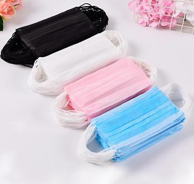 20pcs New Anti-Dust Medical Face Mouth Mask Disposable Health Mouth-Muffle Masks