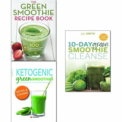 Green Smoothie Recipe Book 150 Most Delicious 10 Day Detox