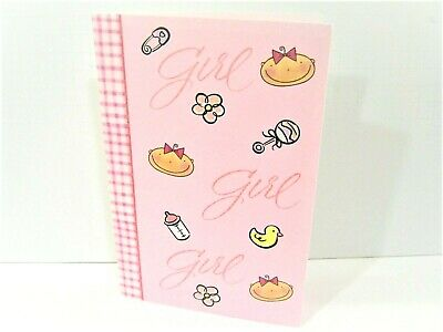 New American Greeting Card Turnowsky Baby Shower Gorgeous