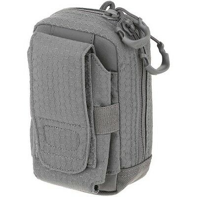 Maxpedition PUPGRY Gray PUP Phone Utility Pouch AGR Organizer