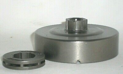 """Sprocket Fits Stihl 029, 039, Ms290, 034, 036 .325"""" Pitch .325"""" 8 Tooth, New"""