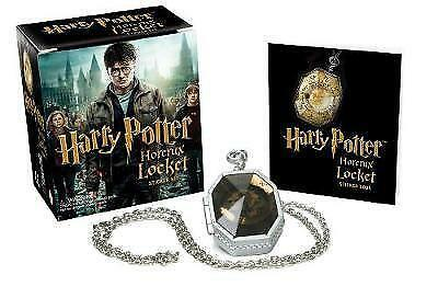 Harry Potter Locket Horcrux Kit and Stic ***NEW***
