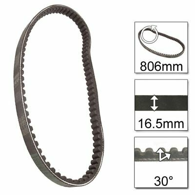 LEXTEK Scooter Drive Belt 806-16.5-30