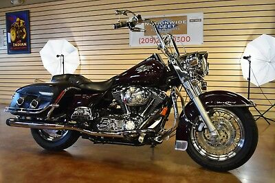 411 00 harley davidson road king wire harness loom $100 00 picclick  2006 harley davidson touring 2006 harley davidson road king flhri 19k miles clean title nice