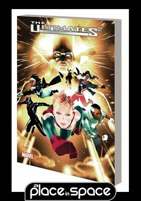 Ultimates 2 01 Troubleshooters - Softcover