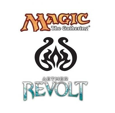MTG - Magic The Gathering Single Cards - Aether Revolt