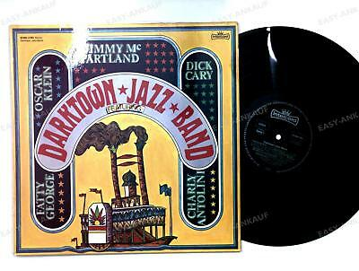 Darktown Jazz Band - Darktown Jazz-Band GER LP 1976 /3