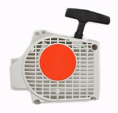Recoil Pull rewind Starter for Stihl MS200T MS200 Chainsaws 1129 080 2105
