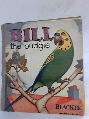 """2 VINTAGE BUDGIE Books by H R H  The Duchess of York """"Fergie"""" (1989"""
