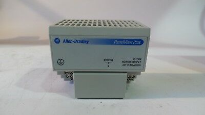 Allen Bradley Ab 2711P-Rsacdin Ac Power Suppl 24Vdc Panel View Plus