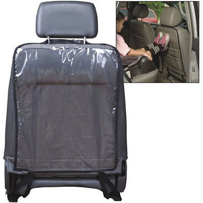 New Car Seat Back Protector Cover For Kids Children Babies Kick Mat Mud Protects