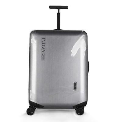 Case Cover Protector Samsonite Inova Spinner PVC New Transparent Travel Luggage