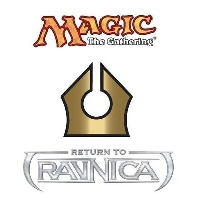 MTG - Magic The Gathering Single Cards - Return to Ravnica