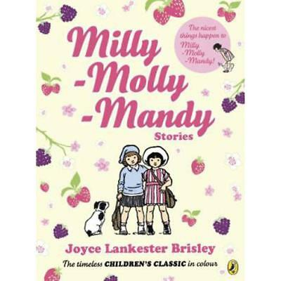 Milly-Molly-Mandy Stories (Paperback), Children's Books, Brand New