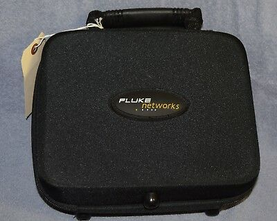 Fluke Networks FT525-CASE Soft Carrying Case for FT525