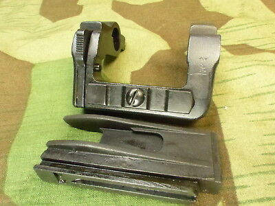 Zf41 Set Sniper Adapter Rail & Mount zf-41 for WWII German K98 Mauser