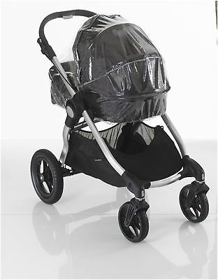 Baby Jogger RAINCOVER VERSA, SELECT & PREMIER INC. CARRYCOT BN