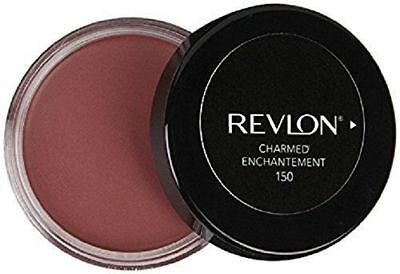 Revlon PhotoReady Cream Blush Blusher 150 Charmed Uncarded