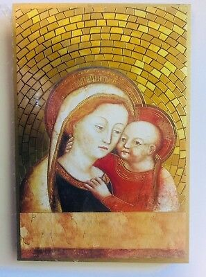 Our Lady of Good Counsel Image/Picture from Italy, New
