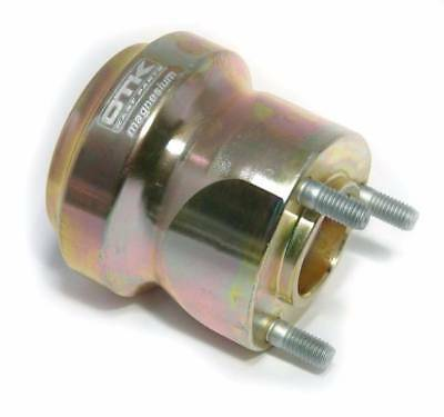 Tony Kart Rear Hub 50mm x 77mm Magnesium Genuine OTK Brand New Kart Parts UK