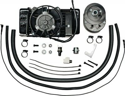 Jagg Lowmount Oil Cooler System (Fan-Assisted) (751-Fp2400)