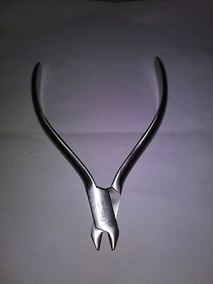 Plier Ortho  Surgical Orthodontic Wire Bending three jaw