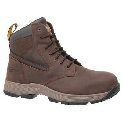 Work Boots,4,M,Light Brown,Composite,PR