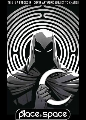 (Wk35) Moon Knight, Vol. 8 #198 - Preorder 29Th Aug