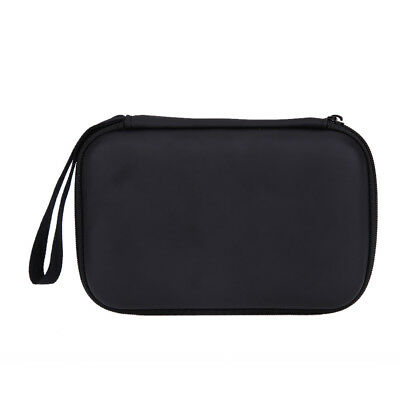 Hard EVA PU Carrying Case Bag for 2.5 inch External Hard Drive WT7n