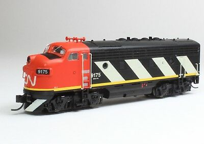 Special Run Intermountain N F7A Canadian National CN 9100s your choice of #