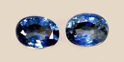 19thC Antique ½ct Sapphire Medieval Strength Evil Spirit Anti-Sorcery Witchcraft