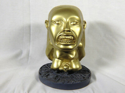 Raiders of the Lost Ark, Golden Idol of Fertility Statue, Jungle Stand