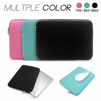"""Laptop sleeve Case Carry Bag Notebook For Macbook Mac Air/Pro/Retina 13"""" inch"""