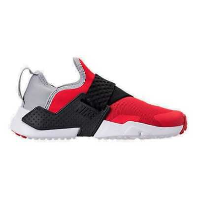 sports shoes 92f50 401ca PS Nike Huarache Extreme Running University Red Wolf Grey Black White AH7826  601