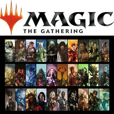 MTG Planeswalkers Mythic Mint N/M Free Delivery Magic Crads