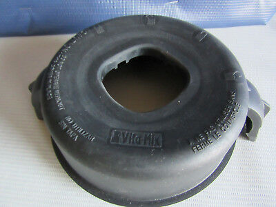 VITA-MIX Rubber Lid No Plug Fits Classic 64 oz Container Replacement Model 5200