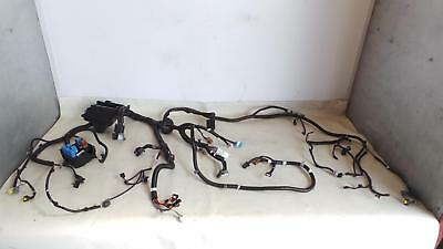 Nissan Note E12 14-17 1.2 Petrol Engine Bay Wiring Harness