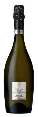 Tempus Two `Pewter` Sparkling Pinot Chardonnay 2012 (6 x 750mL), SA.