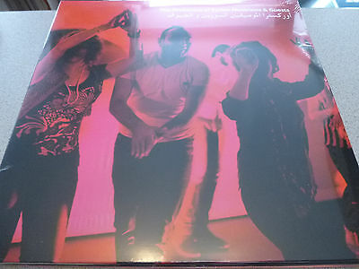The Orchestra of Syrian Musicians & Guests - 2LP Vinyl Paul Weller Damon Albarn
